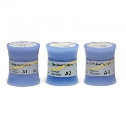 IPS InLine System Powder Opaquer A-D 18g Ivoclar Vivadent
