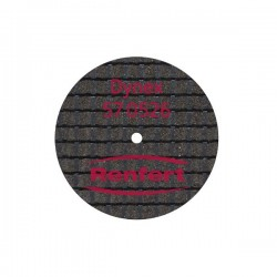 Disc separator Dynex 0.5 x 26mm Renfert