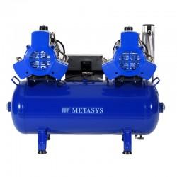 Compresor META Air 450 Standard cu carcasa Metasys