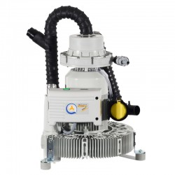 Pompa aspiratie umeda EXCOM hybrid 1