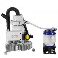 Pompa aspiratie umeda EXCOM hybrid A1 ECO II Metasys