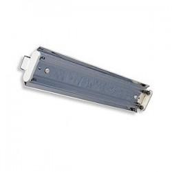 Lampa bactericida cu montare perete 2 x 30W model NBV 2 x 30 N Ultraviol