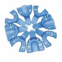 Set 12 linguri amprenta plastic
