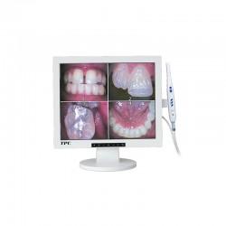"""Camera intraorala cu monitor 17"""" TPC"""