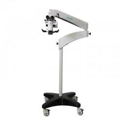 Microscop endodontic DOM 3000E Semorr