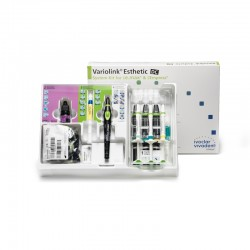 Variolink Esthetic DC System Kit e.max Ivoclar Vivadent