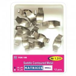 Matrici metal conturate small 12bucati TorVM