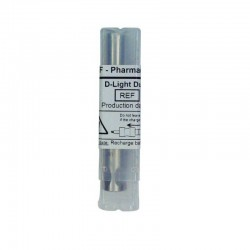 Baterie D-LIGHT DUO GC