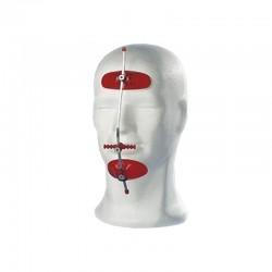 Masca faciala Delaire Leone