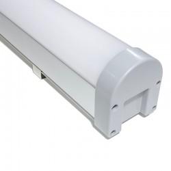 Lampa bactericida LED ALIP65 UVC 27W