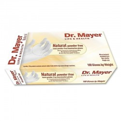 MANUSI DR.MAYER NEPUDRATE 100 M