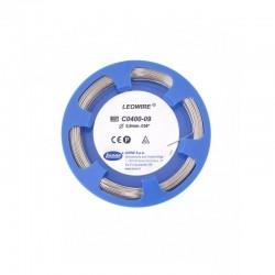 Rola sarma arc rotund hard Leowire 0.5mm Leon