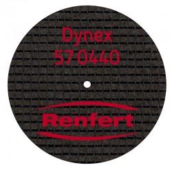 Disc separator Dynex 0.4 x 40mm Renfert