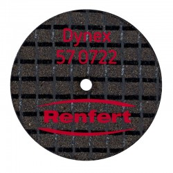 Disc separator Dynex 0.7 x 22mm Renfert