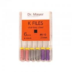 Ace K-Files L 21mm Dr.Mayer