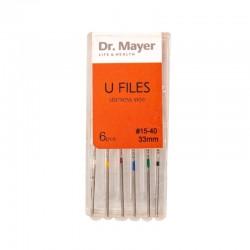 Ace U-File L 33mm Dr.Mayer