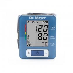 Tensiometru electronic de incheietura Dr. Mayer