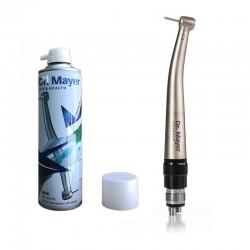 Turbina  F4 Mini Premium Borden + Spray ungere 500ml Dr.Mayer