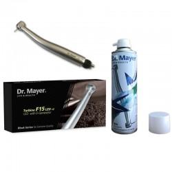 Turbina LED F15 v2 Borden + Spray ungere 500ml Dr.Mayer