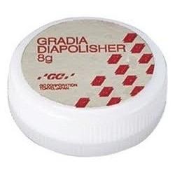 GC Gradia Diapolisher 8g
