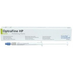 OPTRAFINE HP POLISHING PASTE IVOCLAR