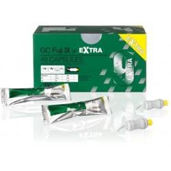 GC Fuji IX Extra 50 Capsule