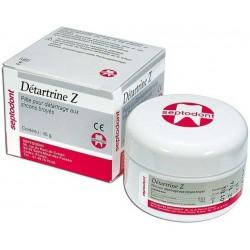 Detartrine Z Septodont
