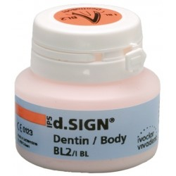 D.SIGN DENTIN A-D 20G IVOCLAR