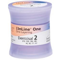 IPS InLine One Dentcisal 20g Ivoclar Vivadent