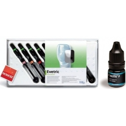 EVETRIC ASSORTMENT KIT + EXCTE F REFILL