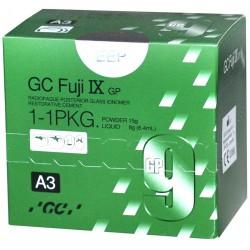 Fuji IX pulbere si lichid GP 15g+6.4ml GC