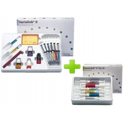 VARIOLINK II SET + VARIOLINK TRY-IN KIT GRATIS
