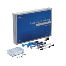 HERCULITE XRV ULTRA INTRO KIT